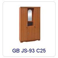 GB JS-93 C25